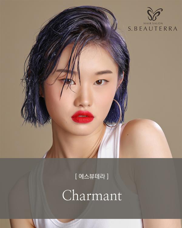 Charmant(프랑스어)